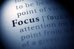 Find Your Focus Book Coaching