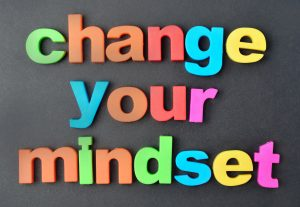 You don't have to write THE book, just A book: Change your mindset so you can start