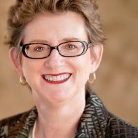 Linda Gupton headshot