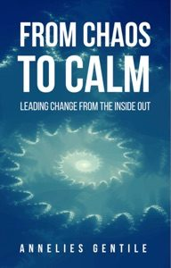 From Chaos to Calm book cover
