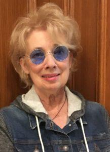 Janice Hawkins-Mitchell headshot